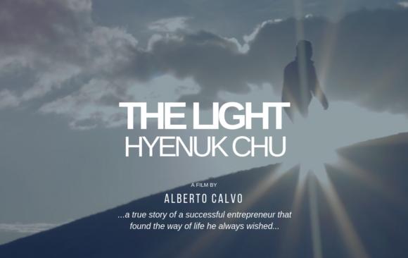 Hyenuk Chu - The Light