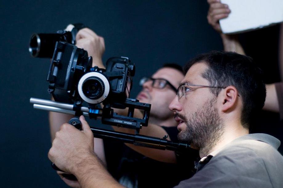 Nacho López // Director de fotografía (Colaborador)