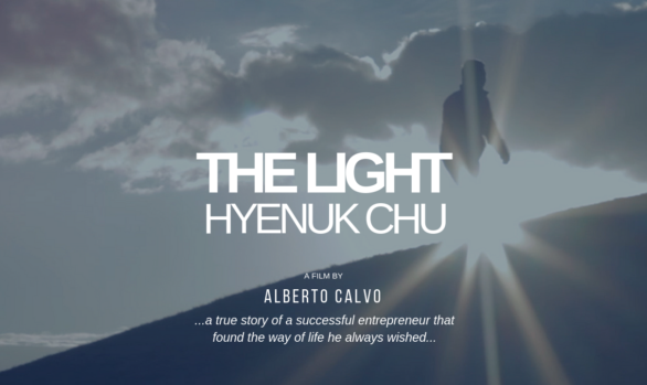 Hyenuk Chu - The Light